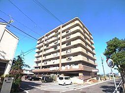 Vigo aisho 北方[2階]の外観