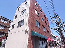 サンライフ千代田[2階]の外観