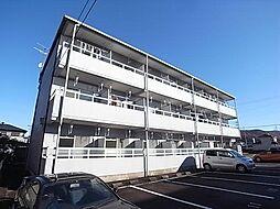 コーポ大桜II[2階]の外観
