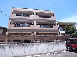 フォレストヴィラ長良[1階]の外観