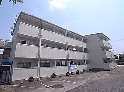 コーポケルン[2階]の外観