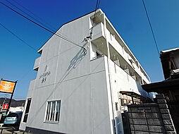 U・TOPIA 21[306号室]の外観