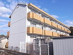 PARK SIDE IWASAKI[3階]の外観