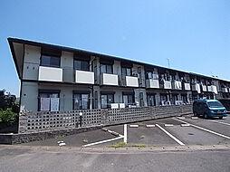 リバーサイドSUWA[2階]の外観