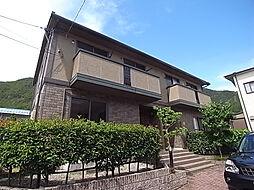 [テラスハウス] 岐阜県岐阜市長良 の賃貸【/】の外観