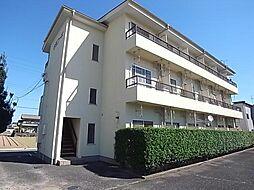 古田コーポ[3階]の外観