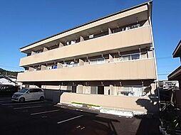 コーポ大桜III[1階]の外観