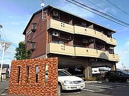 クローバーガーデンC[3階]の外観