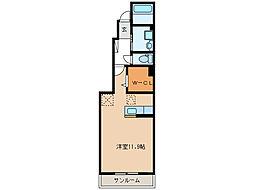 岐阜駅 4.6万円
