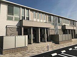 JR内房線 袖ヶ浦駅 徒歩11分の賃貸アパート