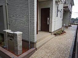 JR内房線 長浦駅 徒歩23分の賃貸アパート