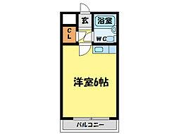 二軒屋駅 1.6万円
