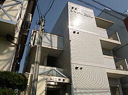 シャトル二軒屋[1階]の外観