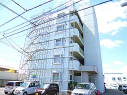 アクティ津田[3階]の外観