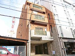 ミヤビ[2階]の外観