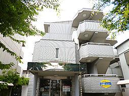 アーバンコートかちどき橋[4階]の外観