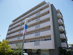 第3コーポ浜田[2階]の外観