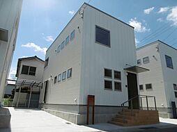 [一戸建] 徳島県徳島市八万町中津浦 の賃貸【/】の外観