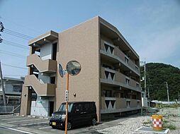 カリーノ パラッツォ[2階]の外観