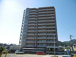 アビタシオン沖浜ラディアンス[12階]の外観
