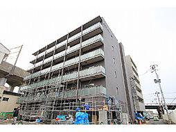 GEO東幸町[6階]の外観