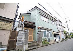 [一戸建] 新潟県新潟市中央区祝町 の賃貸【/】の外観