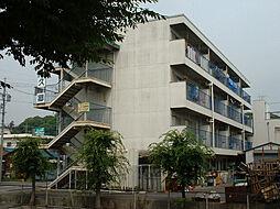 ハイツ久郷[1階]の外観