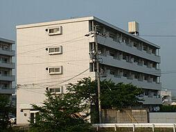 第2サンヨーマンション[5階]の外観