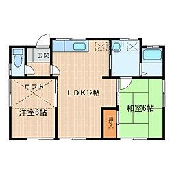掛川駅 5.6万円