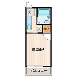 愛野駅 1.9万円