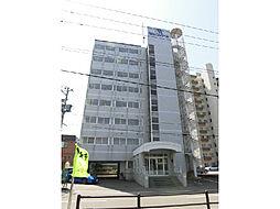 ビッグバーンズマンション[8階]の外観