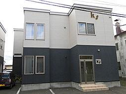 Ks[2階]の外観