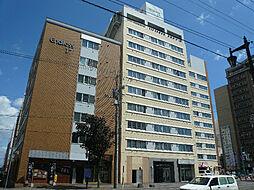 エンドレス17 A棟[6階]の外観