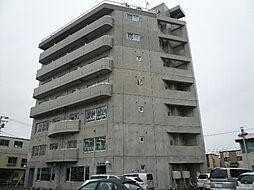 6・2ビル[6階]の外観