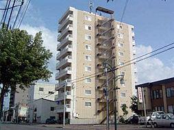 大成5・14ビル[8階]の外観