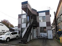 ダイヤハイツ宮下[1階]の外観