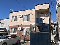 3−1ハイツ[2階]の外観