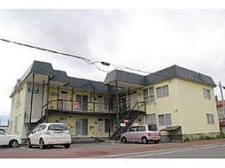 カレントハウス[1階]の外観