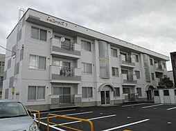E21−ユーメス[3階]の外観