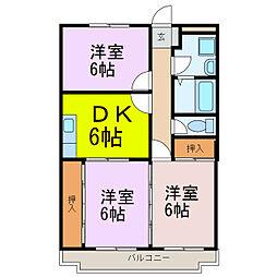加須駅 4.8万円