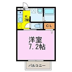 柳生駅 2.8万円