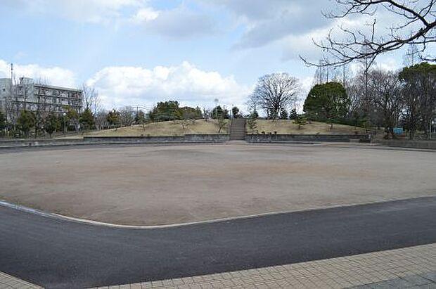 【公園】江南市 中央公園まで1474m