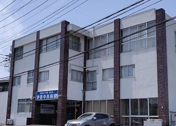 病院 伊奈 中央