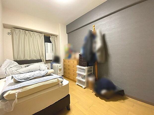 梅小路スカイハイツA棟(2LDK) 6階のその他画像
