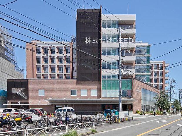 【その他】井田病院まで574m