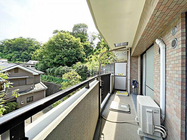 東急東横線「日吉」駅 日吉西パークホームズ2番館(3LDK) 3階のその他画像