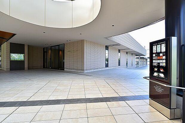 パークシティ武蔵小杉ザガーデンタワーズイースト(3LDK) 45階のその他画像