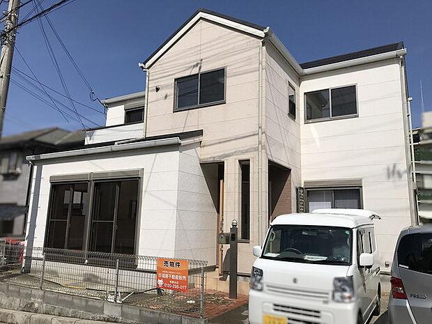 神戸電鉄有馬線 鈴蘭台駅より 徒歩19分(4LDK)の外観