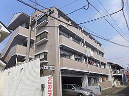 オクトワール松山中村