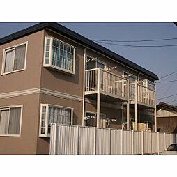 仙台市地下鉄東西線 薬師堂駅 徒歩20分の賃貸アパート